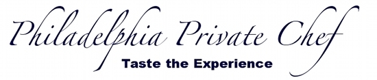 Philadelphia Private Chef Logo